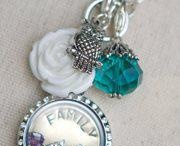 Origami owl ideas / by Ashley Cunningham