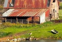 Barns & Farm