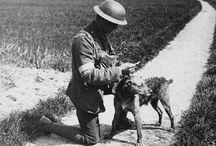 Thema Eerste Wereldoorlog
