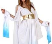 abiti carnevale