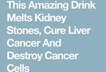 Clean liver,kidney