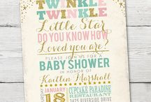 baby #4 shower