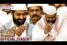 Janatha Garage Telugu Movie Teaser | Jr NTR | Samantha