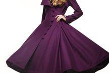 coats n cloaks n capes