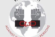 Awareness Human Trafficking
