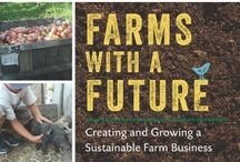 Farming and Homesteading the Sustainable Way
