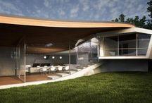 Belle Architecture / Ce que je trouve beau, de façon subjectif