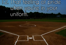 Softball! / by Mattingly Sports