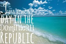 Caribbean - Dominican Republuc