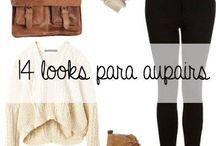 Fashion: Au pair ideas