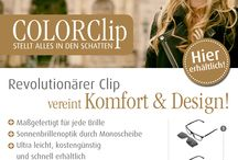 COLORClip von LensLab Einschleifservice