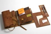 Interesting leather goods