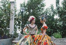 Avant Garde / La moda más pionera y visionaria actual