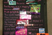 Valentine's Day Ideas <3