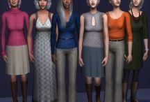 TS2 Clothing - EF