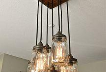 Decorating Ideas / by Kristi G.