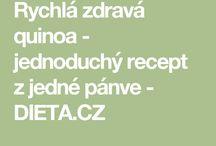recepty Školka