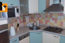 3-izbový byt Nitra / 3-izbový byt v Nitre a okolí.