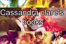 ♡The Mortal Instruments♡