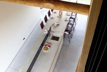 Ideeën voor het huis (indoor)