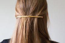 Saç modası / Hair Fashion