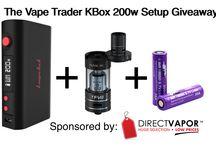 KBOX 200