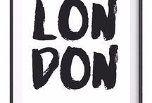London / Love the city