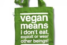 Awesome vegan products