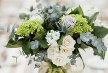 flowers arrangement / by Diana Hua-Tsai