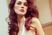Model Status / by Kristen Hill