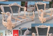 koltuk iskeleti