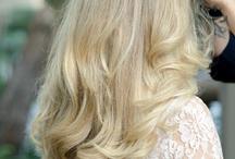 Hair / by Emily Bontrager