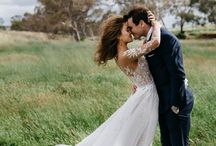 Wedding Ideas / Wedding Ideas of All Sorts.  Pin only Wedding Ideas and Inspiration.  DRESSES, RINGS, PHOTO IDEAS, HAIRSTYLES, BRIDAL ACCESSORIES, GIFT IDEAS & Much More.  Please Pin no more than 4 Pins A Day.  Thank You!