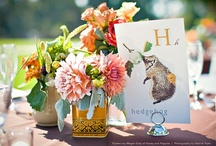Weddings Theme - Whimsical / Whimsical wedding inspiration #whimsicalweddings