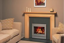 1416-Stoves / Fires / Radiators