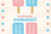 Summer Time / by Kellie Hollister