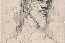 Line Sketches