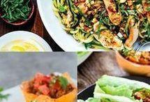 A COOK -Keto recipes
