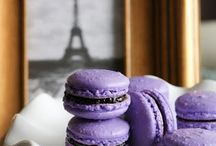 Foodie Heaven / Photos of beautiful food. I have no intention of trying any of these myself - I just like to look!
