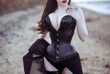 Costume Gothic