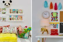 DIY KIDS SPACES BY SABRINA SOTO