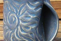 Ceramics: Texture