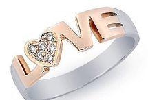 rings(: