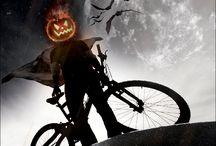 Bicicletas y Halloween / by Bicicletas Moma bikes