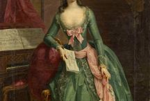 18th century - Art