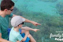 Things to do in Grand Cayman Islands with Kids
