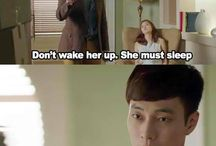 K-Drama / What can I said about this....nothing, i have no word to said how is it too watch kdrama ;) / by Alexandra Lafrance