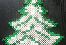 hama navidad