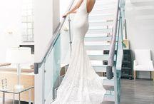 THEIA Bridal Campaign Images / Bridal dresses