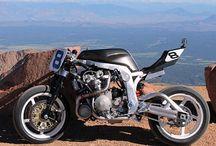 TURBO MOTORCYCLS
